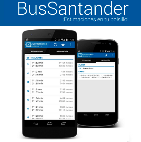 BusSantander